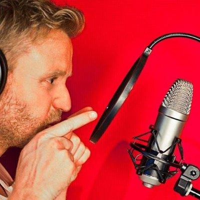 Alistair Davis Voice Artist