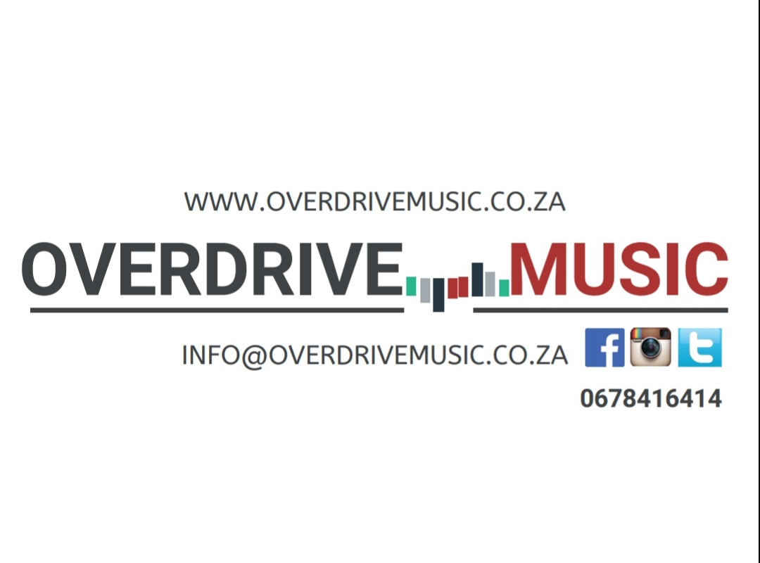 Overdrive Music